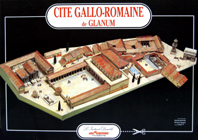 ID0035 - Clanum (Cité Gallo-Romaine de Glanum)