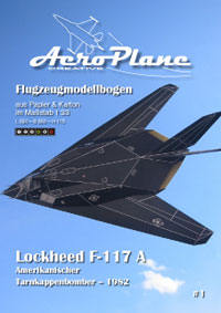 AP-09-001 - Lockheed F-117 A Fight