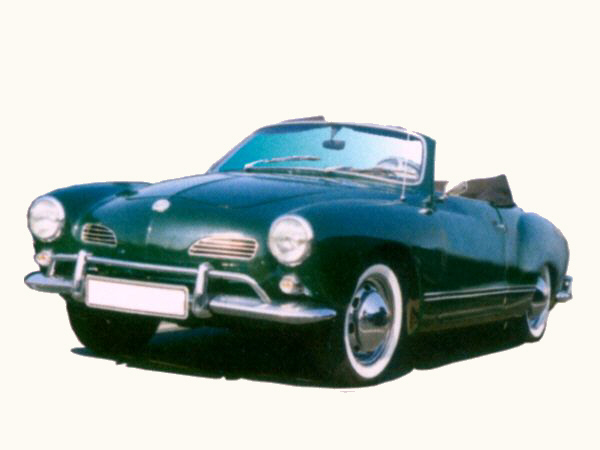 BBS 503 - VW Karmann Ghia - 1:22.5