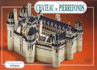 ID039 - Cateau de Pierrefonds