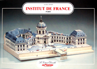 ID027 - Institut de France (Paris)