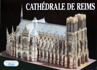 ID037 - Cathedrale de Reims