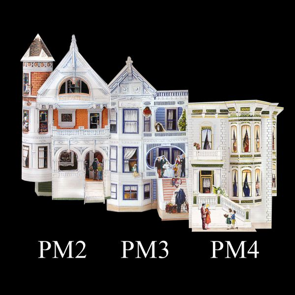 pm04 - San Francisco Italianate